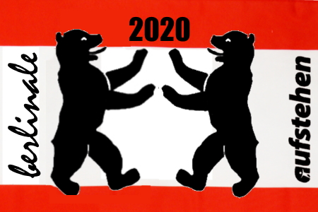 "Aufruf ""Berlinale 2020 YES – Defender 2020 NO"""