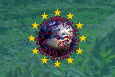 Ein Virus geht um in Europa – der Virus des Neoliberalismus!